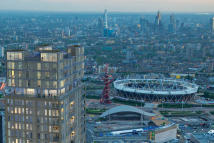 2 bed new Flat for sale in Stratford Central...