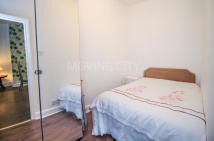 1 bed Flat to rent in Cleveland Street...
