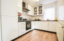 Flat in Savoy Close, Abbey Road...