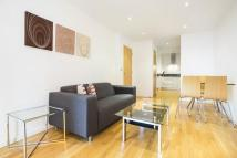 1 bed Flat in Ability Place...