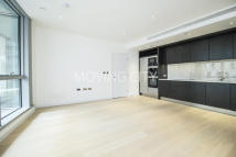 2 bed Flat in Charrington Tower...