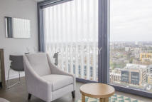 1 bedroom Flat in Chronicle Tower...