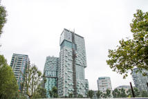 3 bed new Flat to rent in Talisman Tower...