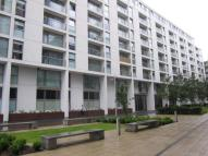 1 bedroom new Flat in Denison House...