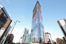2 bed new Flat in Saffron Tower...