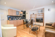 Nell Gwynn House Flat to rent