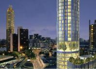 Flat for sale in Sky Gardens...