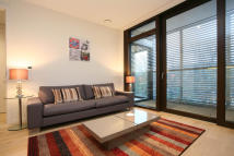 1 bed Flat for sale in Arthouse, 1 York Way...