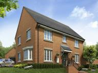 4 bed new house for sale in Bedford Road...