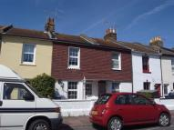 Detached home in Howard Street, Worthing