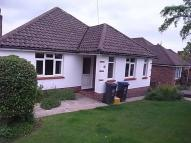 4 bedroom Detached Bungalow in Hillview Road, Findon
