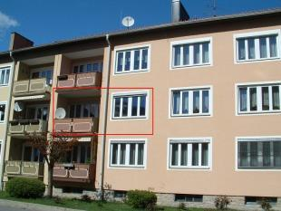 Apartment - external view