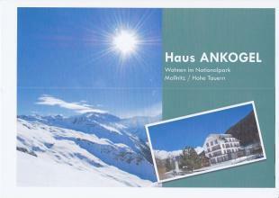 Haus Ankogel Project