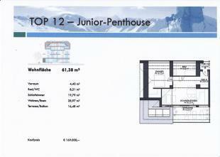 Junior Penthouse