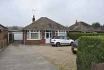 2 bedroom Detached Bungalow in Horringer Road...