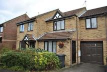 semi detached property in Rowan Drive...