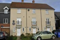 Terraced house to rent in Acorn Way, Red Lodge