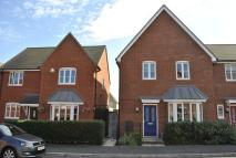 semi detached house to rent in Turnstone Drive...