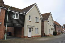 4 bedroom Link Detached House in Wagtail Drive...