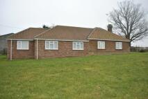 Detached Bungalow in Park Farm Drive, Stanton