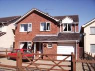 Detached house to rent in Stanton, Suffolk