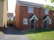 End of Terrace property in Robin Close, Stowmarket