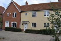 Terraced property to rent in Blacksmiths Way, Elmswell