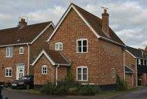 Link Detached House to rent in Moreton Hall...