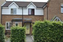 2 bedroom Terraced home in Durham Close...