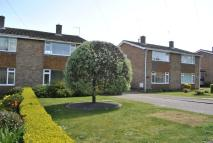semi detached house to rent in Rembrandt Way...