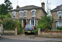 5 bedroom semi detached home to rent in Albert Crescent...