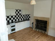 1 bed End of Terrace house in Swaine Hill Terrace...