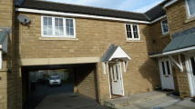 1 bed Apartment to rent in Goodfellow Close...
