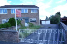 semi detached property in Priestley Drive, Leeds...