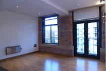 Apartment to rent in SALTS MILL ROAD, Shipley...