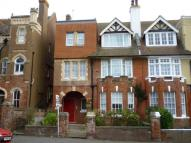 3 bedroom Flat to rent in Dorset Road South...