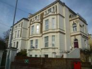 Flat to rent in Carisbrooke Road...