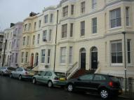 Blomfield Road property to rent