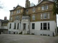 2 bedroom Flat in Upper Maze Hill...