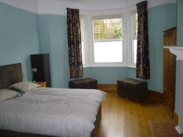 Bedroom 1 aspect