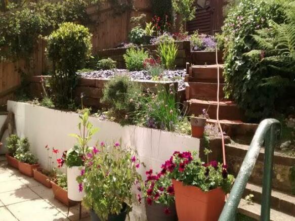 Garden (picture show