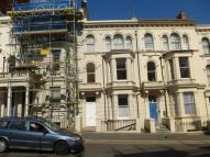 Flat to rent in London Road, St Leonards,