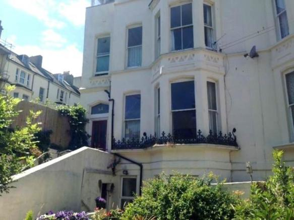 2 Bedroom Flat To Rent In London Road St Leonards On Sea East Sussex Tn37