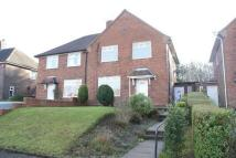 semi detached home in William Road, Kidsgrove...