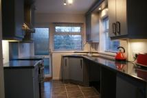 semi detached house in Hazeldene Road, Trentham...