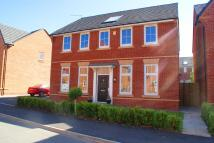 4 bedroom Detached house to rent in Bowers Drive, ST5