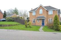 4 bedroom Detached home in Welsh Close, Lightwood...