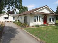 4 bed Detached Bungalow for sale in Potterhill Road...