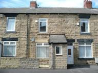 Terraced home in Clumber Street, Barnsley