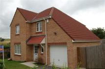 Detached house in Hawks Cliffe View...